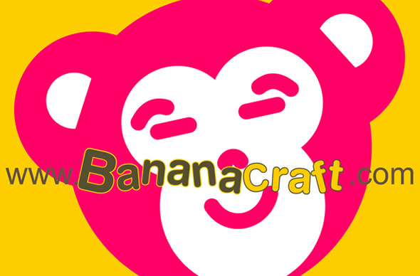 Banana Craft